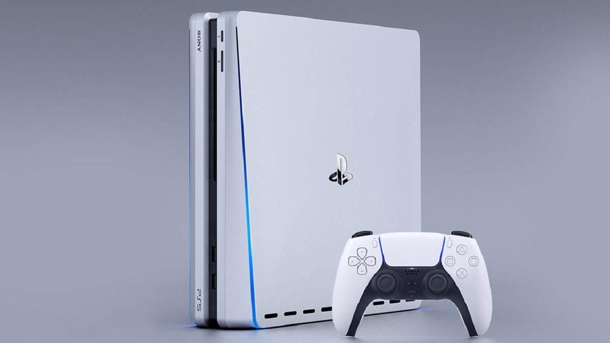 Sony будет выпускать PlayStation 5 ограниченным тиражом первый год – Bloomberg