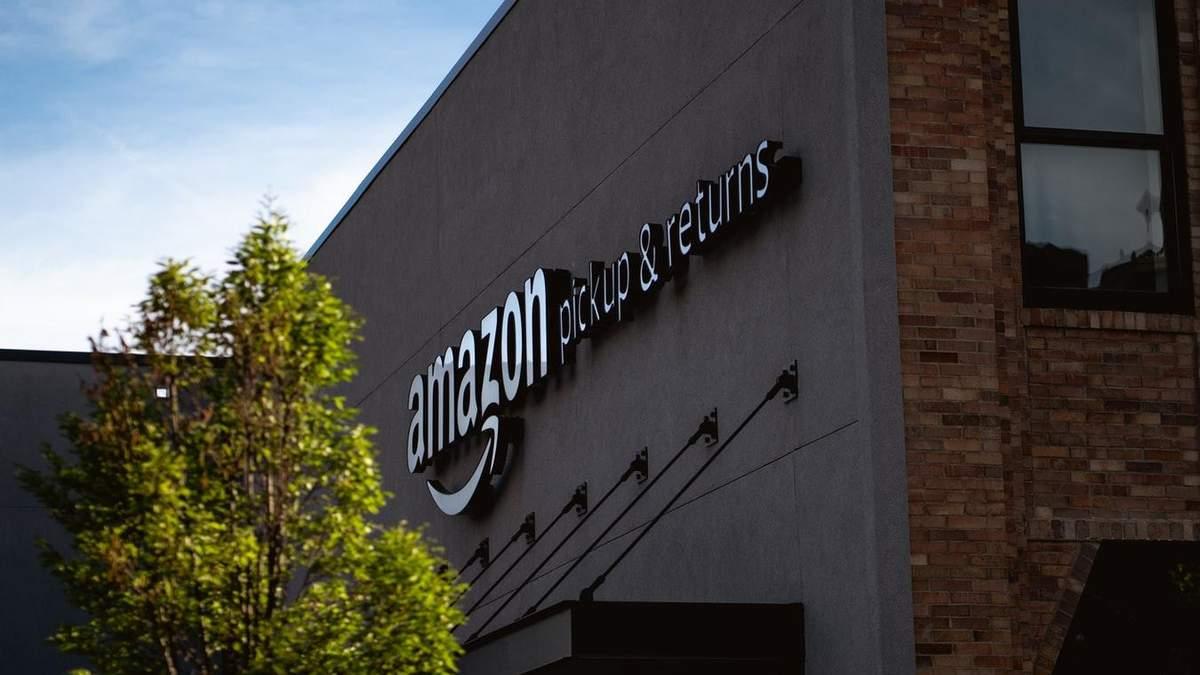Попит на продукцію Amazon продовжує зростати: довелось знизити обсяг продажів