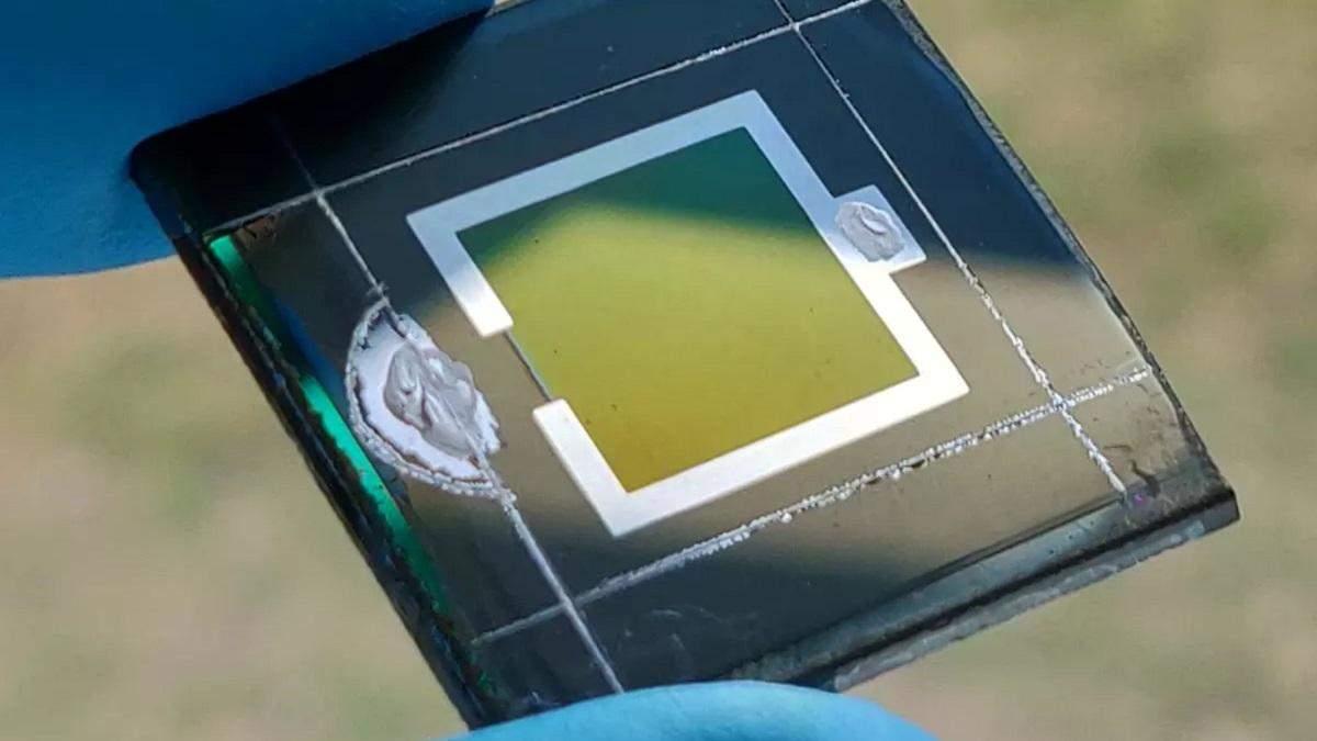 Исследователи разработали революционную солнечную панель с рекордной эффективностью