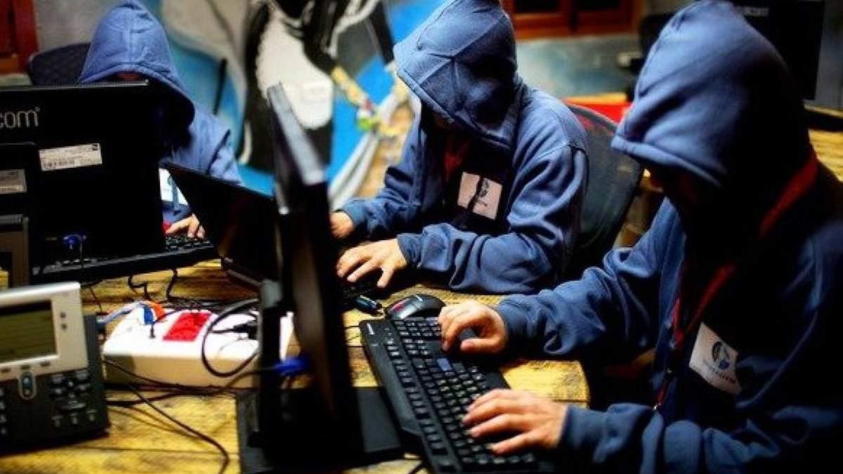Российские хакеры атаковали в Чехии больницы, Минздрав и аэропорт, – СМИ