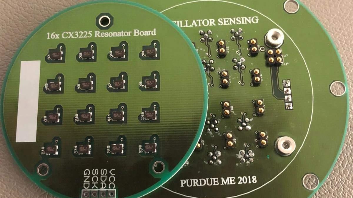Новий сенсор для розумного будинку здатен стежити за людиною по диханню