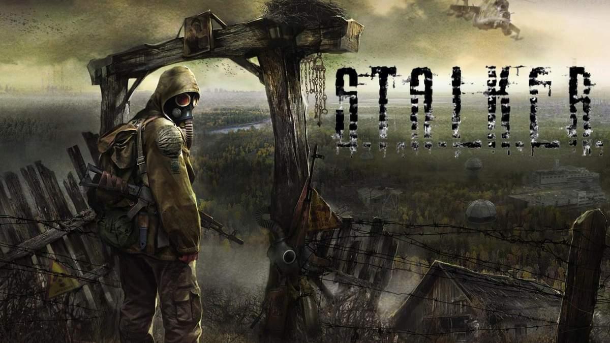"""Россияне назвали S.T.A.L.K.E.R. """"отечественной"""" игрой: это разозлило украинского геймдизайнера"""