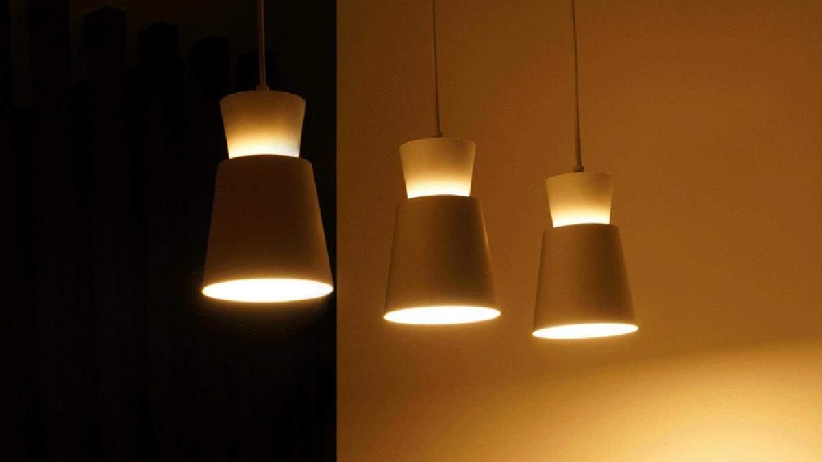 Xiaomi анонсировала умную систему освещения Yeelight