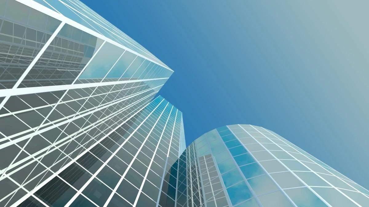 Окна из нового материала обеспечат здание бесплатной энергией
