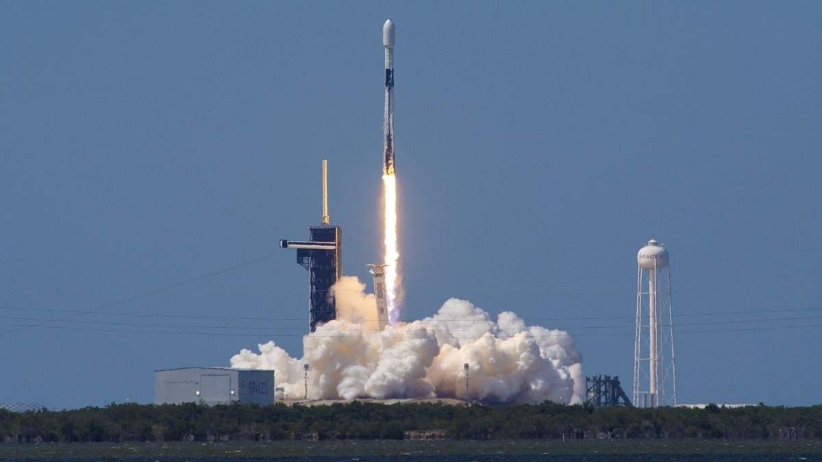 Японські вчені знайшли незвичайну заміну ракетного палива