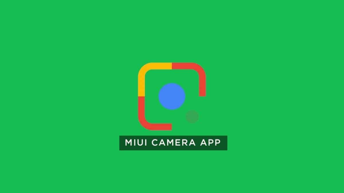Нова версія програми Xiaomi MIUI Camera: список смартфонів, що отримають оновлення
