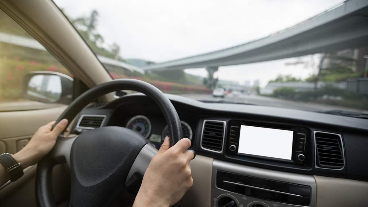 Штрафы за нарушение дорожного движения можно проверить через смартфон