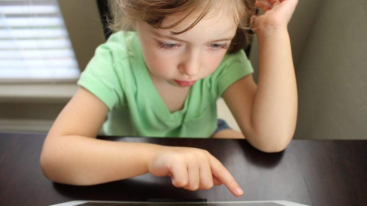 """Восьмирічна дитина """"зламала"""" батьківський контроль iOS"""