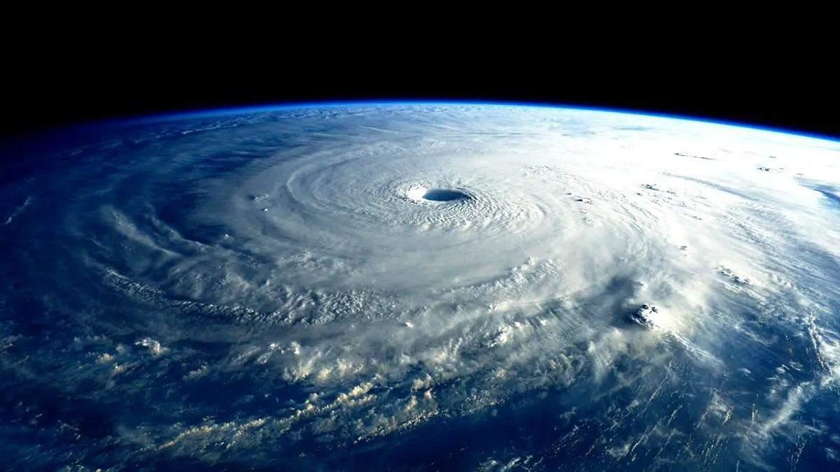 """Затянулась"" самая большая на планете озоновая дыра"