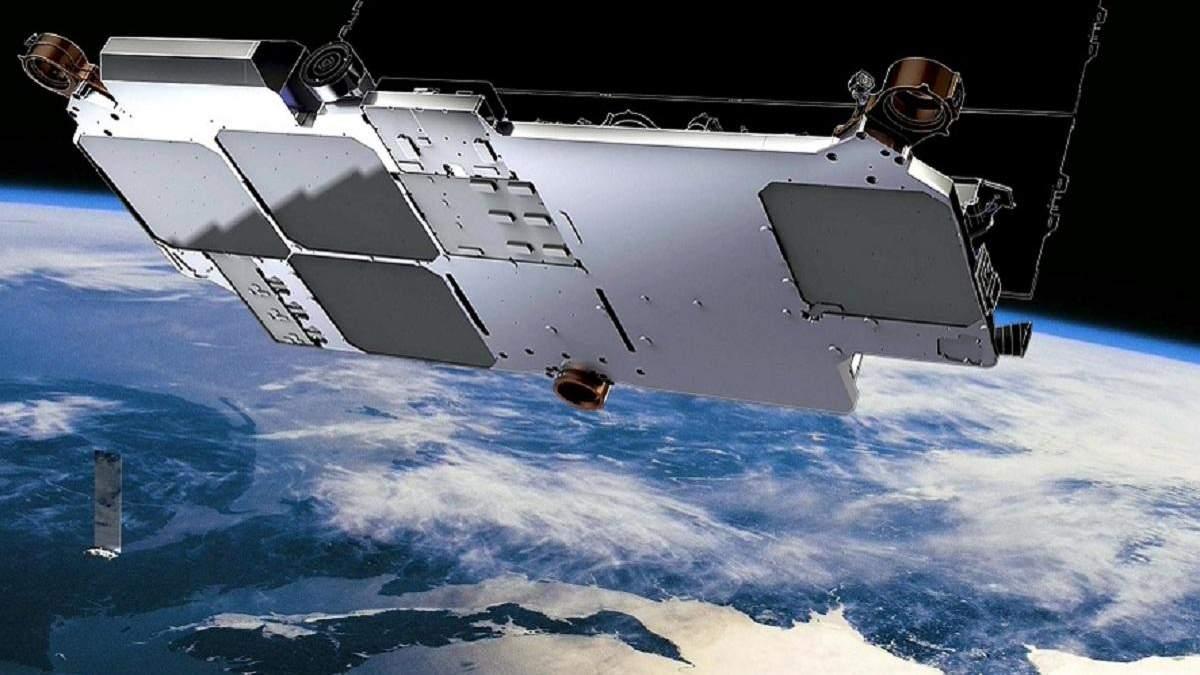 Маск придумал, как сделать спутники Starlink невидимыми для астрономов