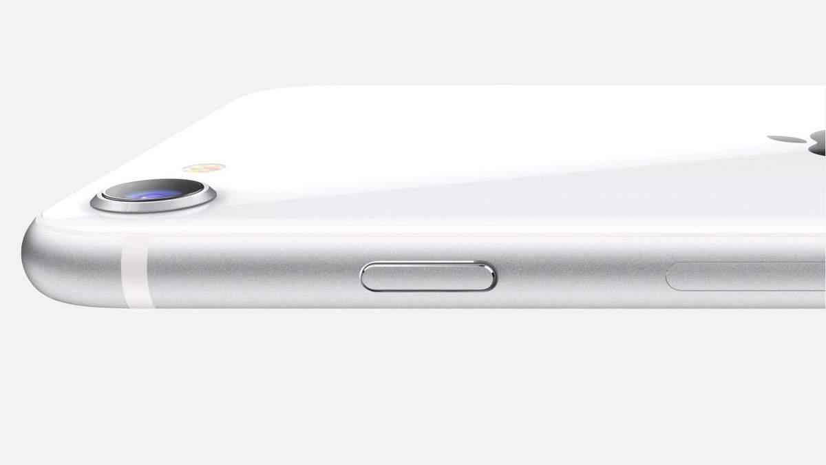 Головний дизайнер Huawei розкритикував  iPhone SE 2020
