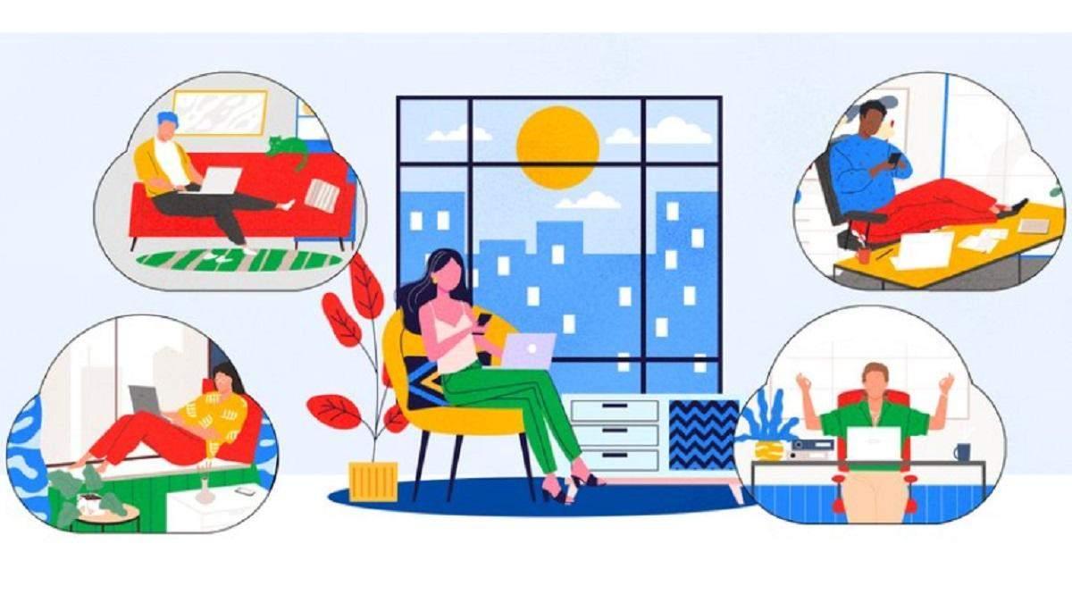 Конкурент Zoom: Google Meet станет доступным для всех пользователей