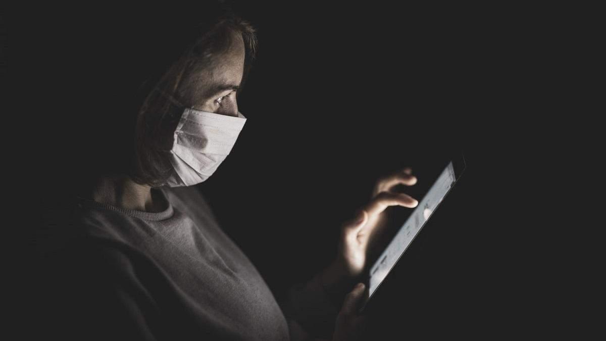 Оновлення iOS: тепер iPhone можна розблокувати із маскою
