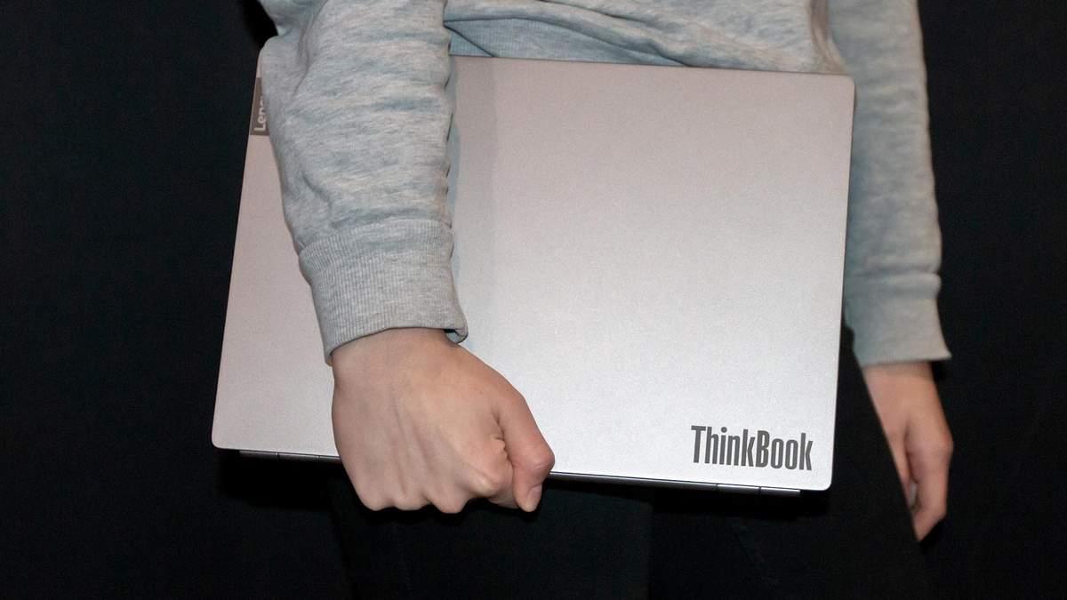 Lenovo ThinkBook 13s – огляд ноутбука, характеристики і ціна
