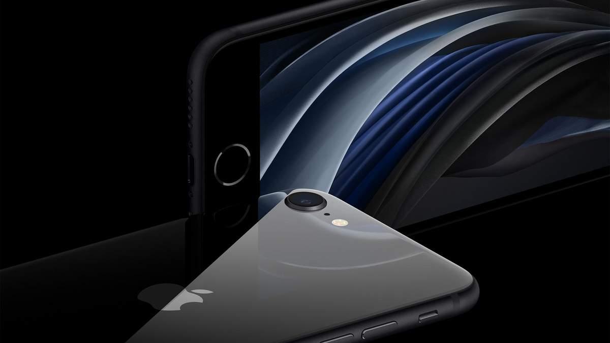 Тім Кук впевнений, що iPhone SE (2020) швидший за будь-який Android-смартфон