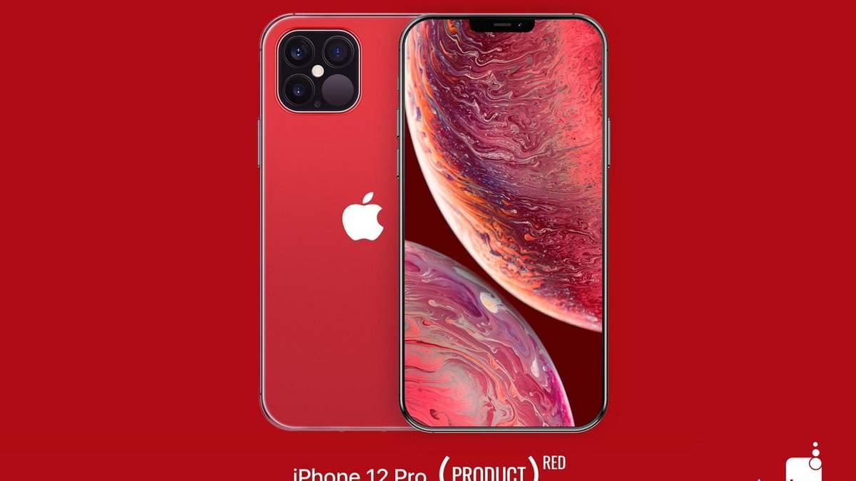 Выход iPhone 12 могут перенести на ноябрь