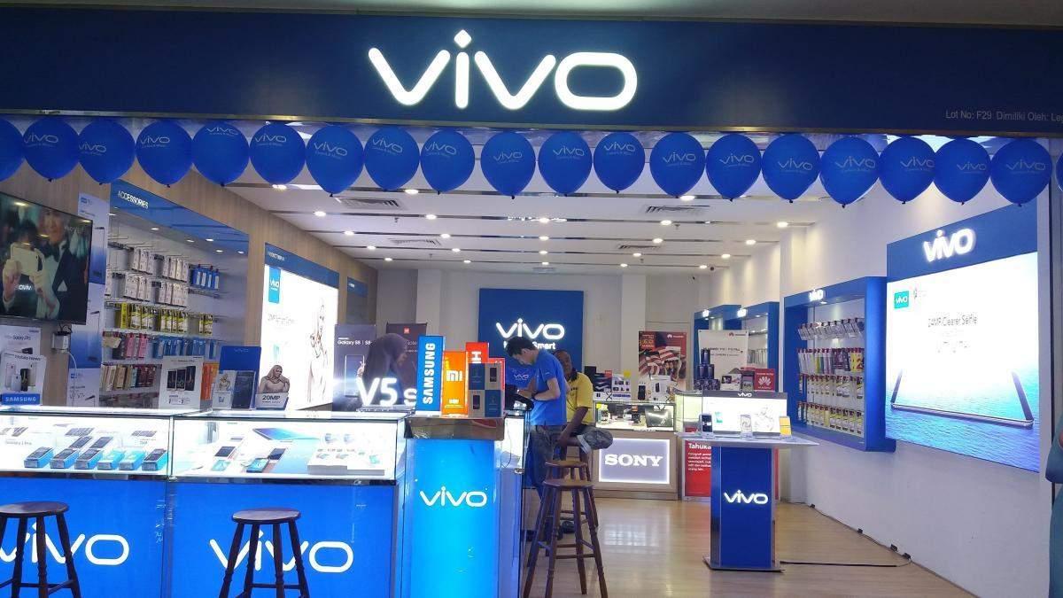Вскоре могут выпустить Vivo Watch