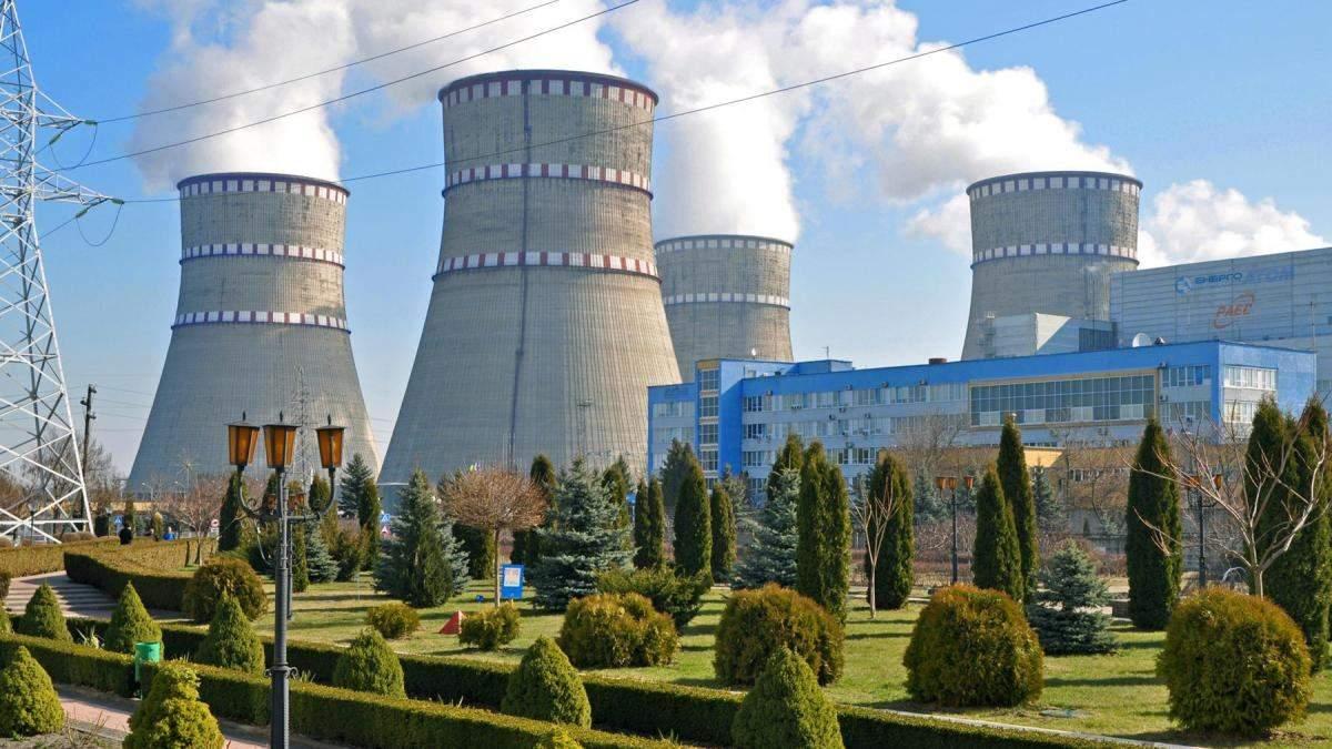 Правительство предлагает Энергоатому майнить криптовалюту на АЭС
