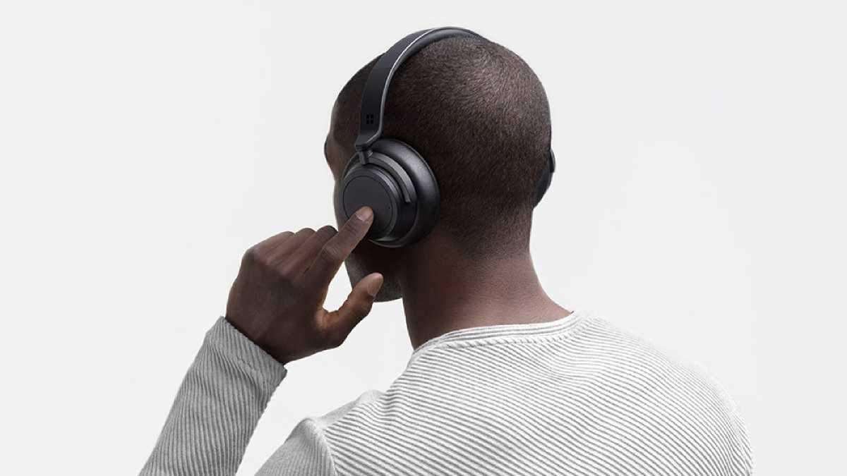 Surface Headphones 2: цена
