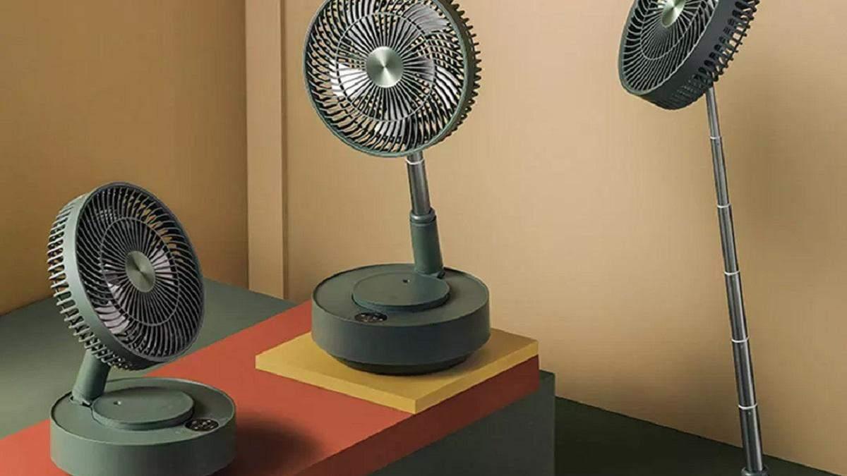 Вентилятор EDON
