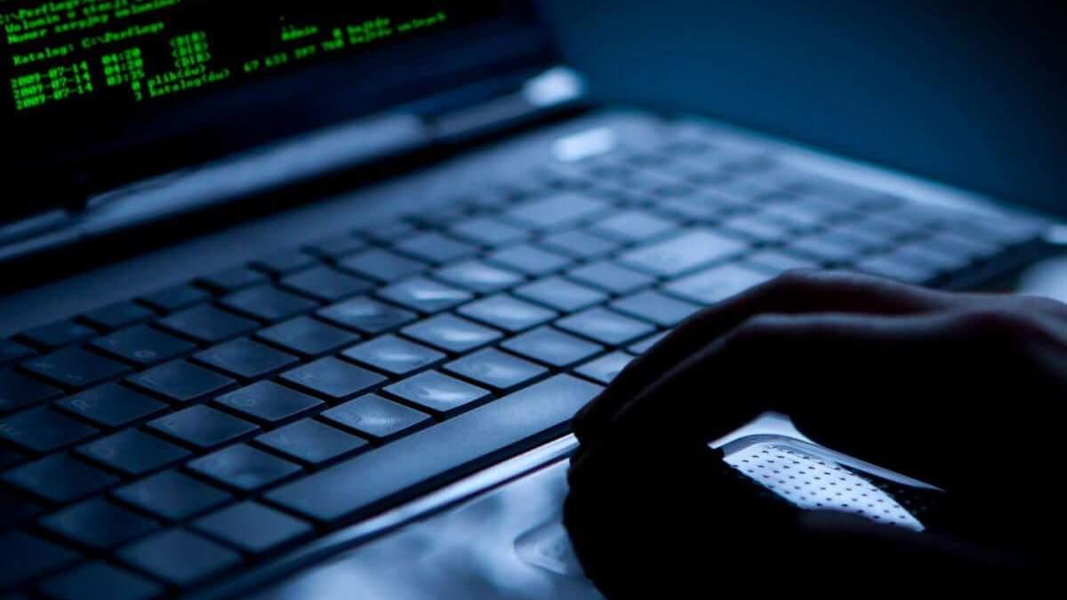 На сайт Офісу Президента здійснили 18 DDoS-атак