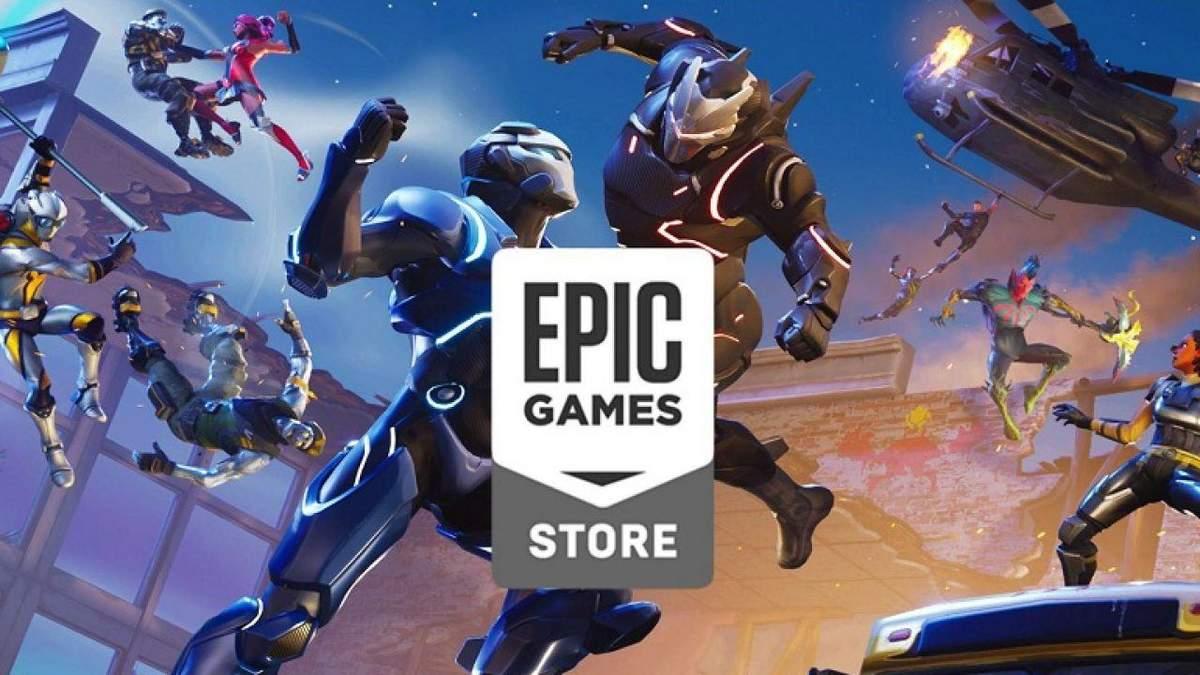 Epic Games Store роздача гри GTA 5 – що відомо