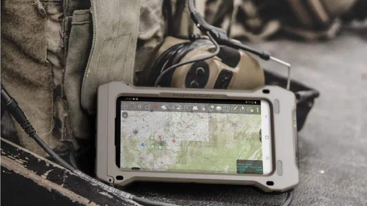 Samsung випустила броньовану версію Galaxy S20 для військових