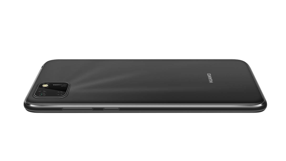 Huawei Y5p: характеристики и цена в Украине