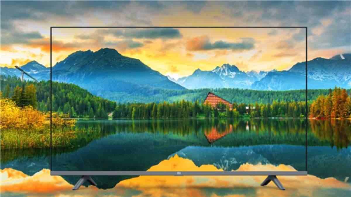 Xiaomi Mi TV 43 – цена и обзор бюджетного смарт-телевизора