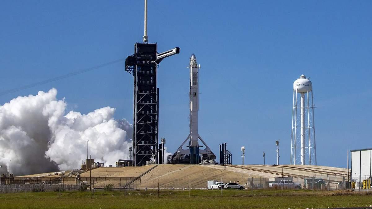 Запуск корабля Crew Dragon – політ NASA: дата, все що відомо