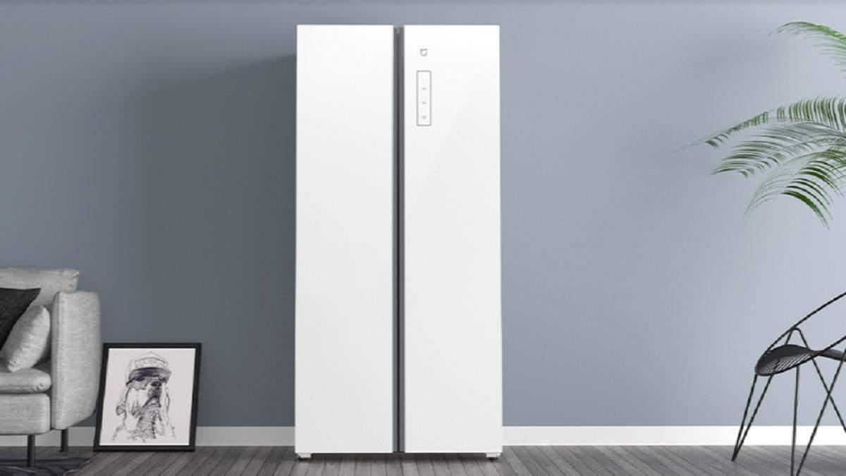 Холодильник Xiaomi Mijia Refrigerator 450L