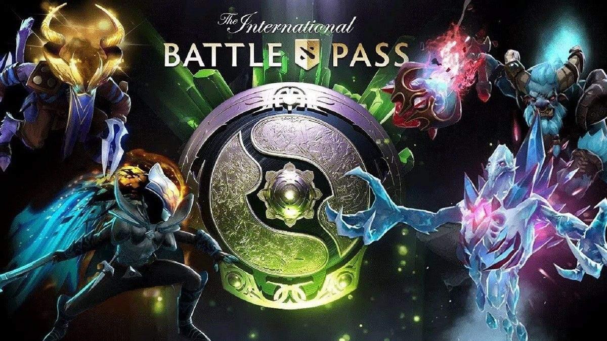 Dota 2 Battle Pass 2020: моделі героїв, система гільдій