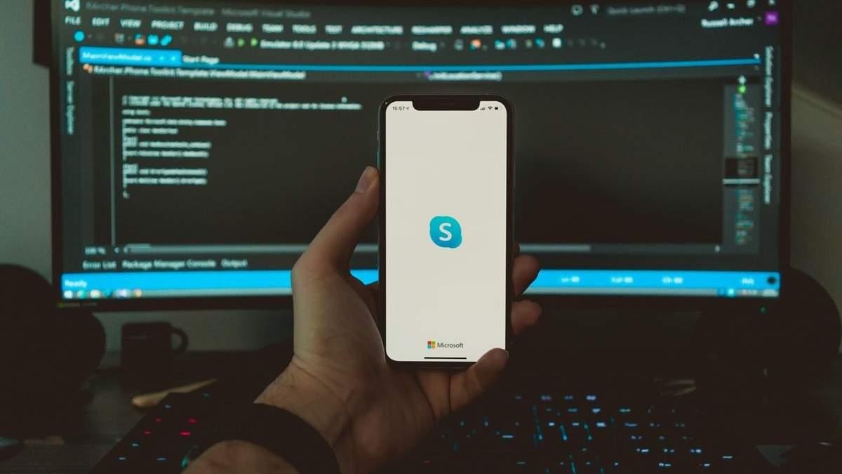 Оновлення Skype від Microsoft – нові функції Skype 8.60