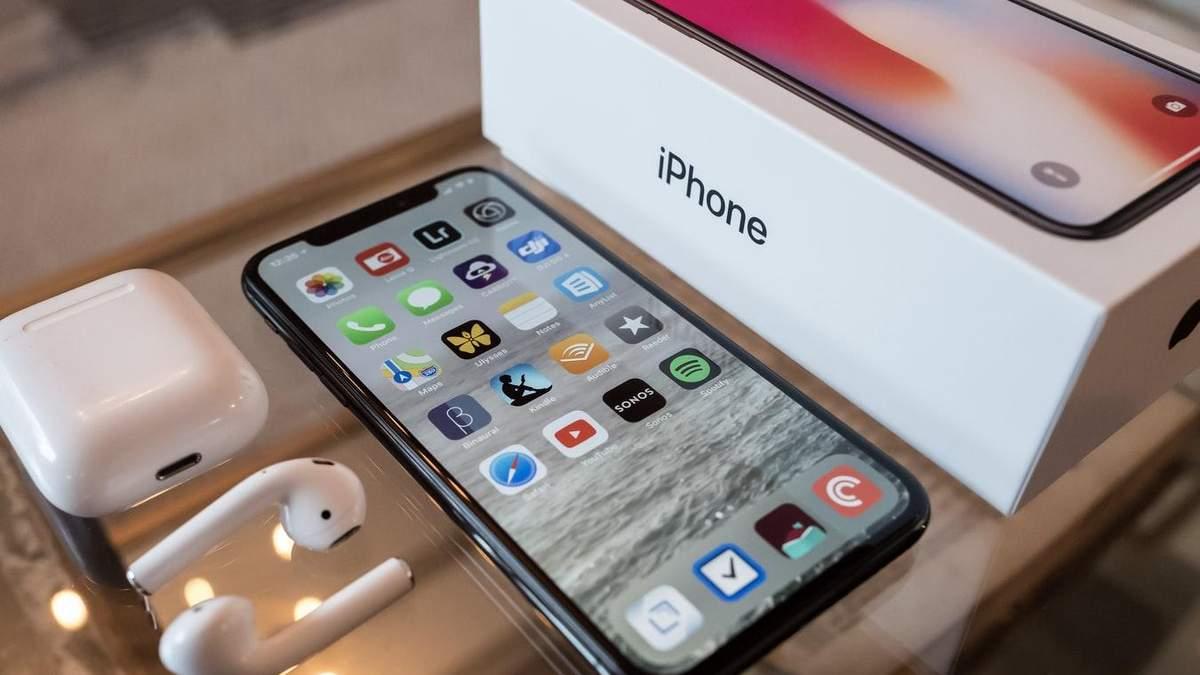 В iPhone виявили серйозну уразливість: в чому загроза