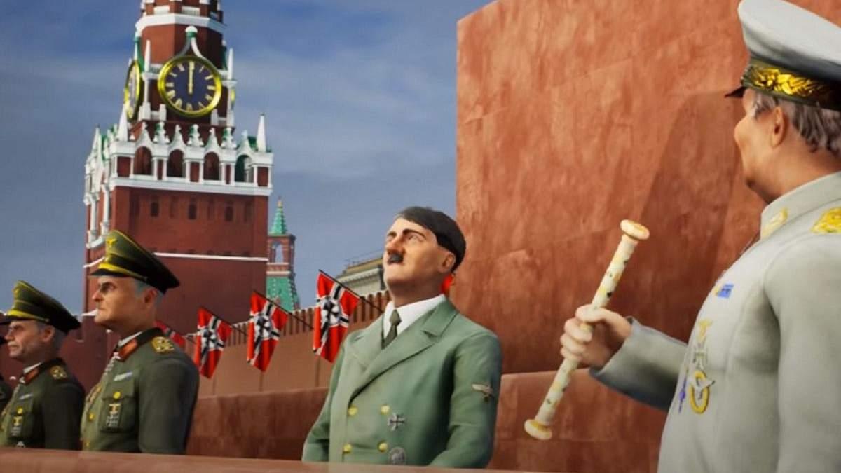 Strategic Mind: Blitzkrieg наробила шуму в Росії