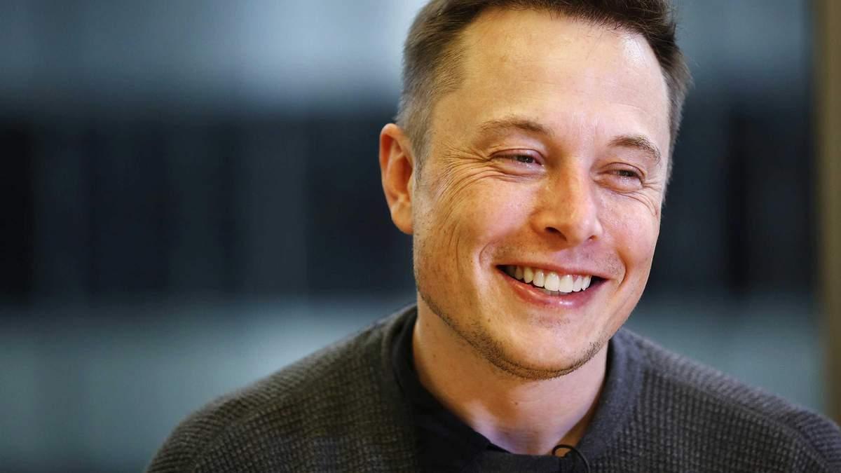 """Маск відповів на принизливий жарт голови """"Роскосмосу"""""""