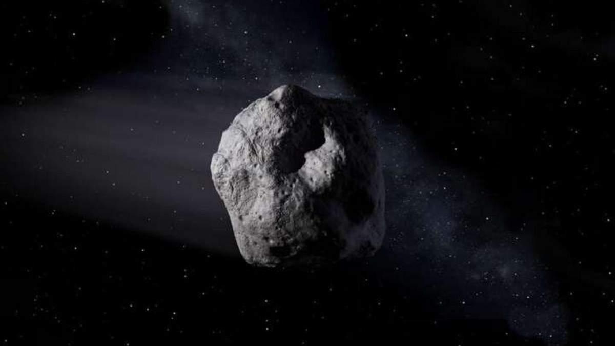 """""""Небезпечний"""" астероїд наближається до Землі: чи варто перейматися"""