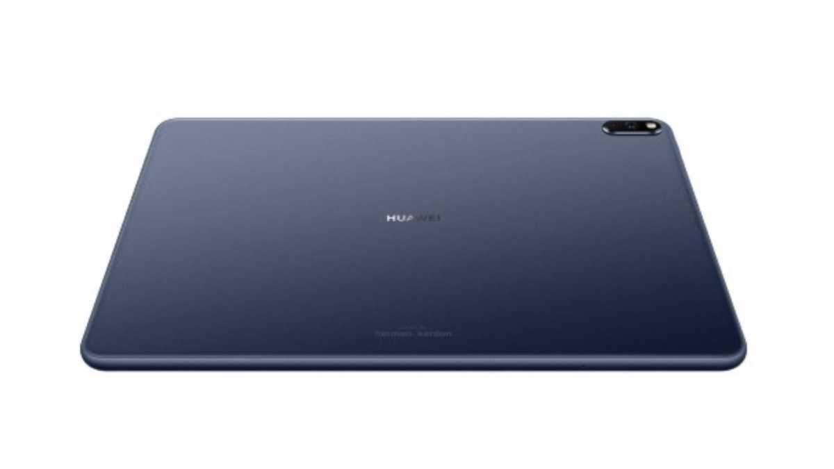 Флагманський планшет Huawei MatePad Pro: комфортний інструмент для роботи і розваг