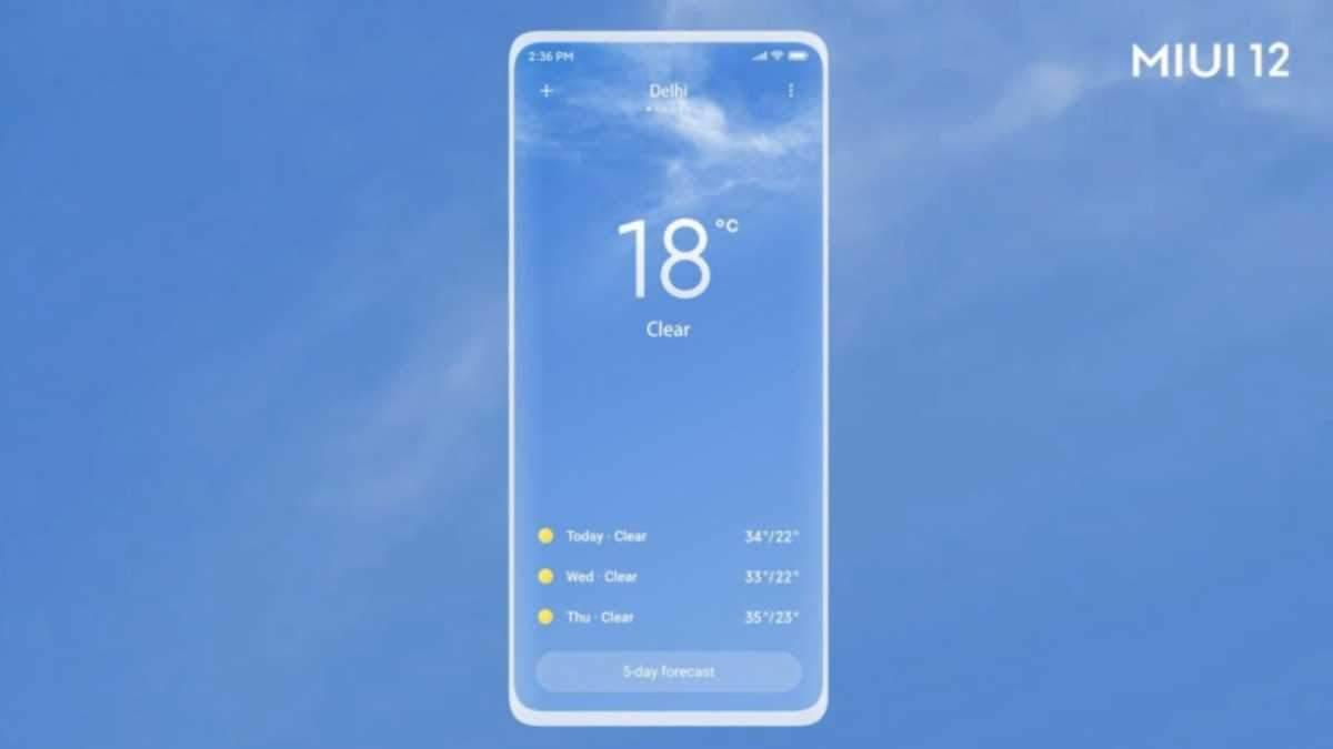 Оновлення до MIUI 12: які смартфони Xiaomi не отримають нову версію оболонки