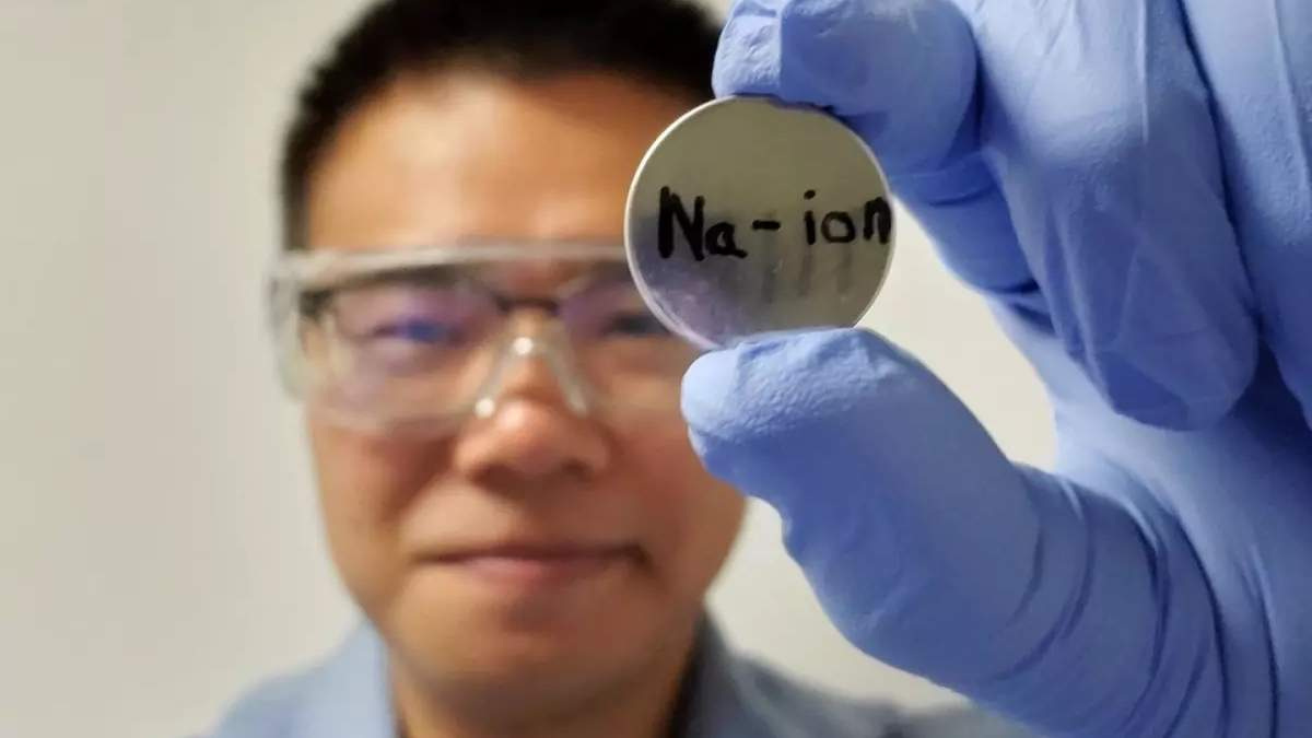 У літій-іонних акумуляторів з'явилася доступніша альтернатива