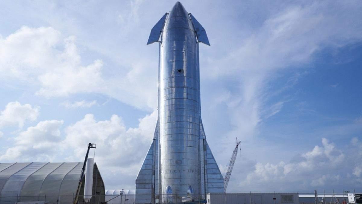 Илон Маск рассказал о ключевой миссии SpaceX