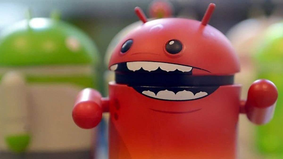 Небезпечний Google Play: у магазині знайшли десятки тисяч вірусів