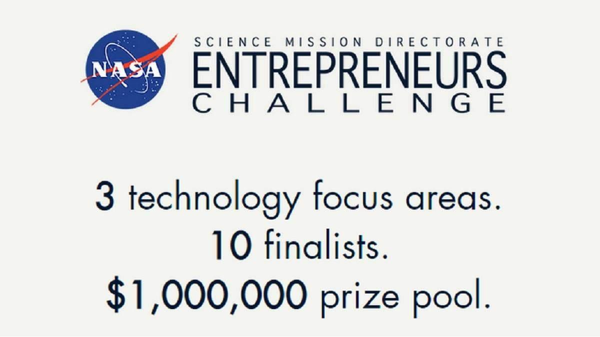 NASA оголосило конкурс на систему AI для автономного космічного корабля