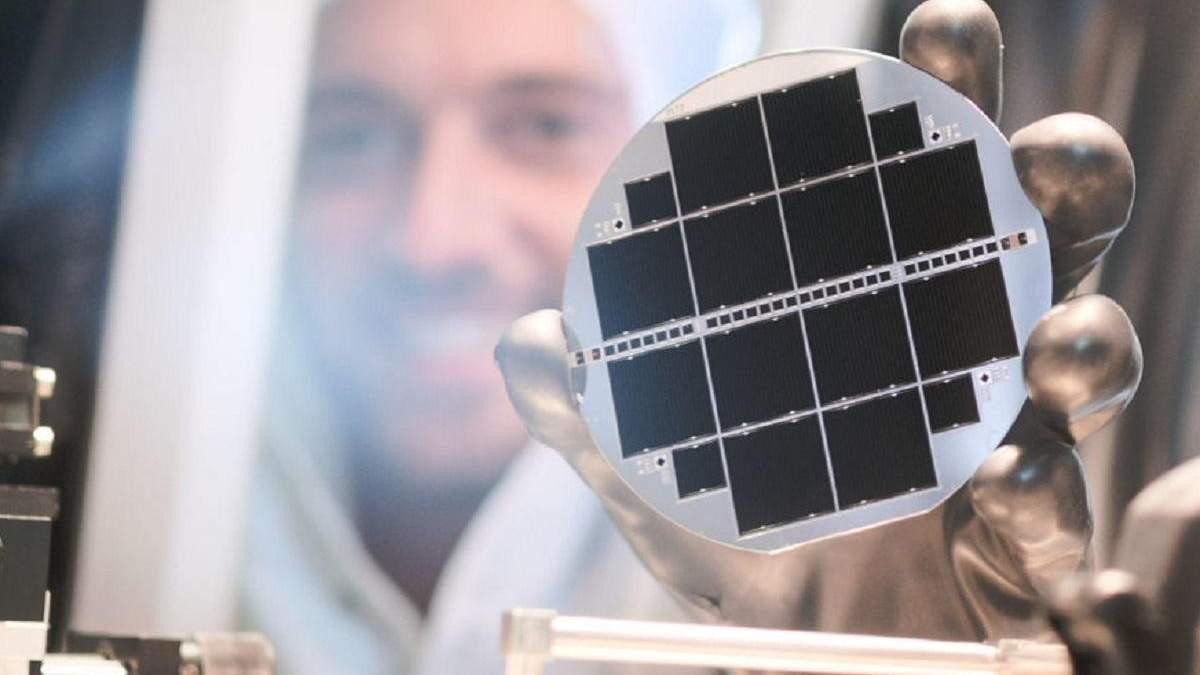 Потужність фотоелементів може зрости в десятки разів: дослідники знайшли революційний метод