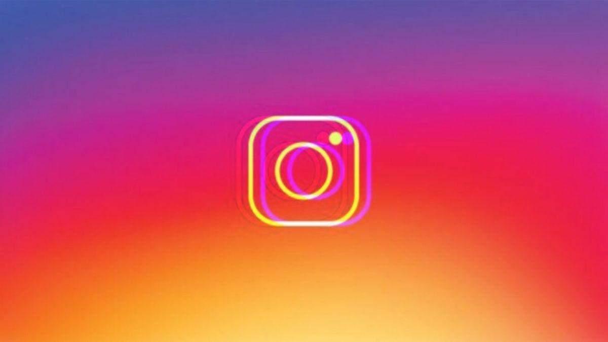 В работе социальной сети Instagram произошел масштабный сбой