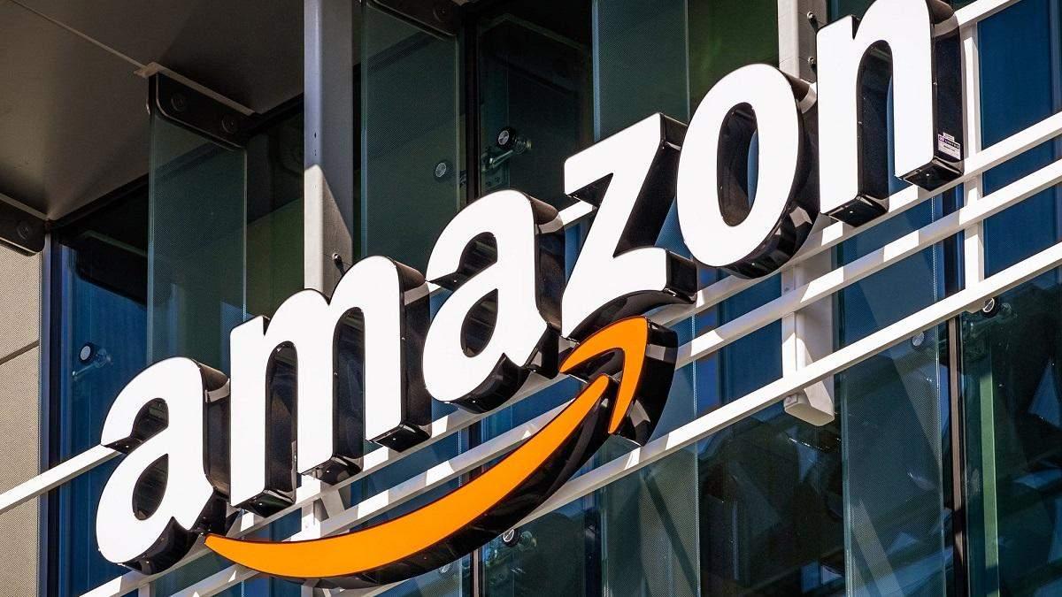 Amazon заборонила поліції США використовувати її технології для розпізнавання обличчя