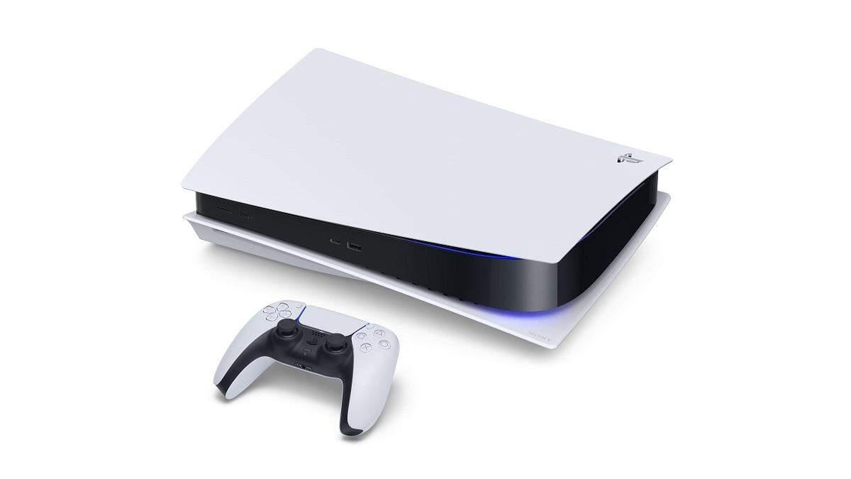 Sony наконец-то показала PlayStation 5: фото и видео консоли