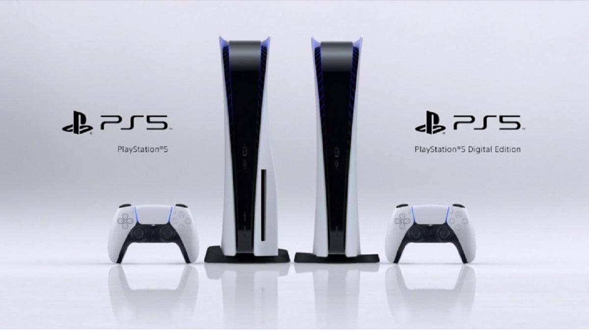 Список игр для PlayStation 5 – видео и даты выхода тайтлов