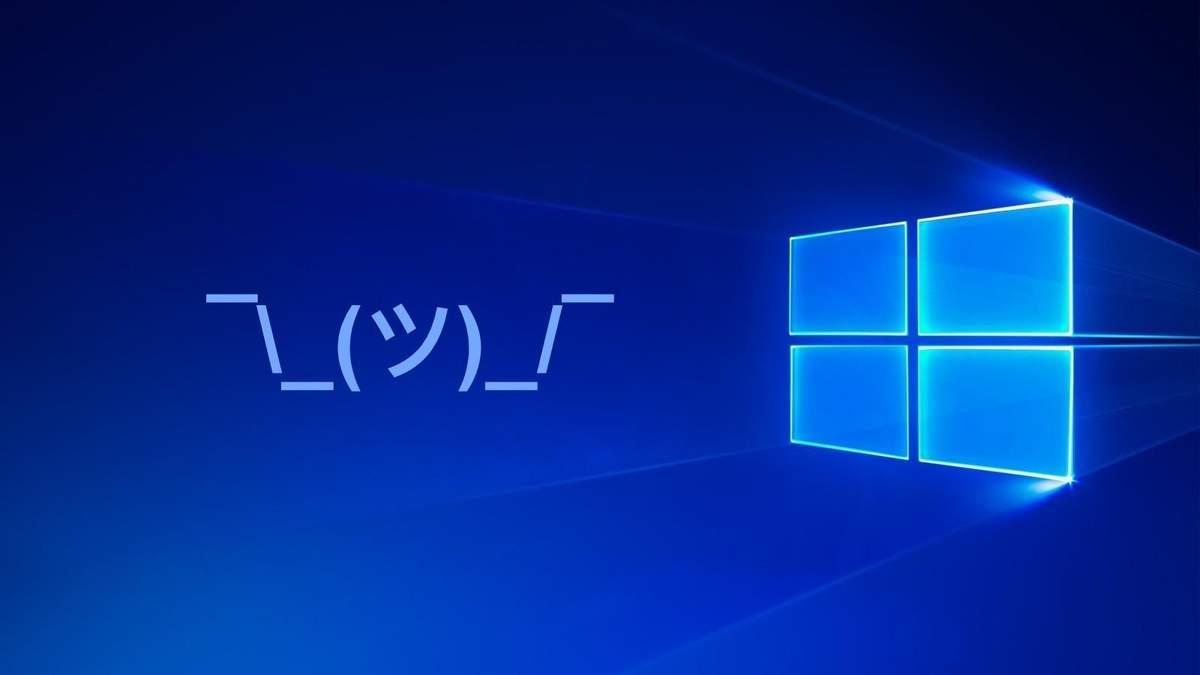 В оновленні Windows 10 знайшли ще кілька неприємних багів
