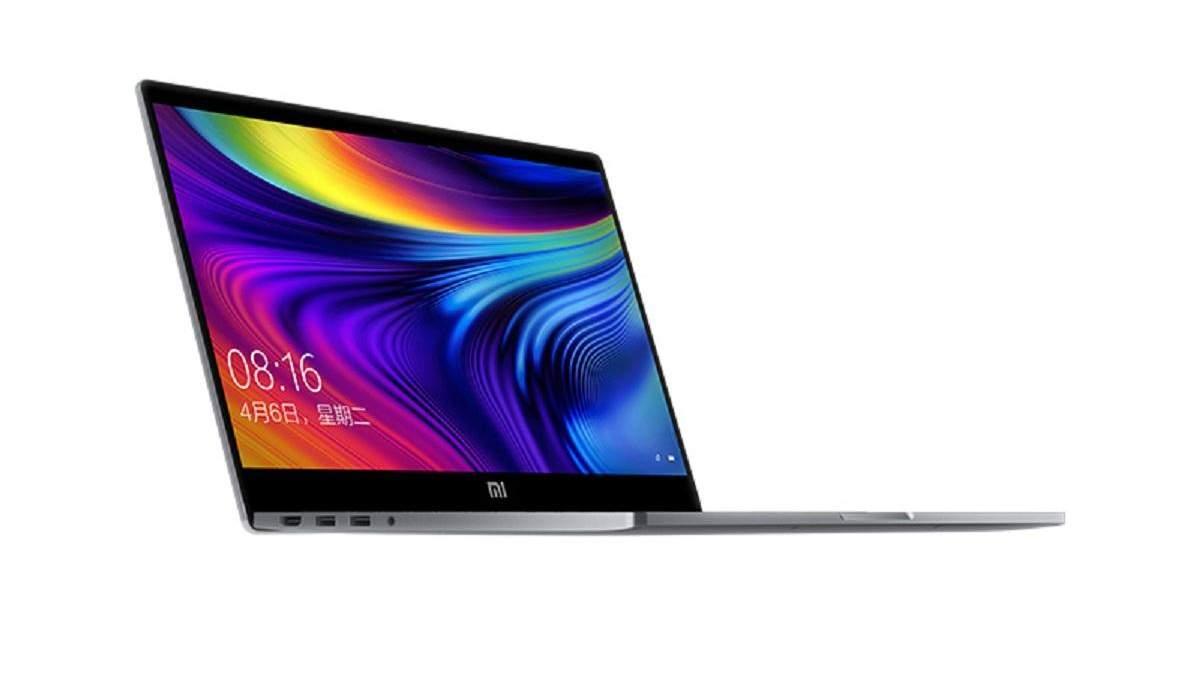 Xiaomi випустила оновлений Mi Notebook Pro 15 з графікою NVIDIA